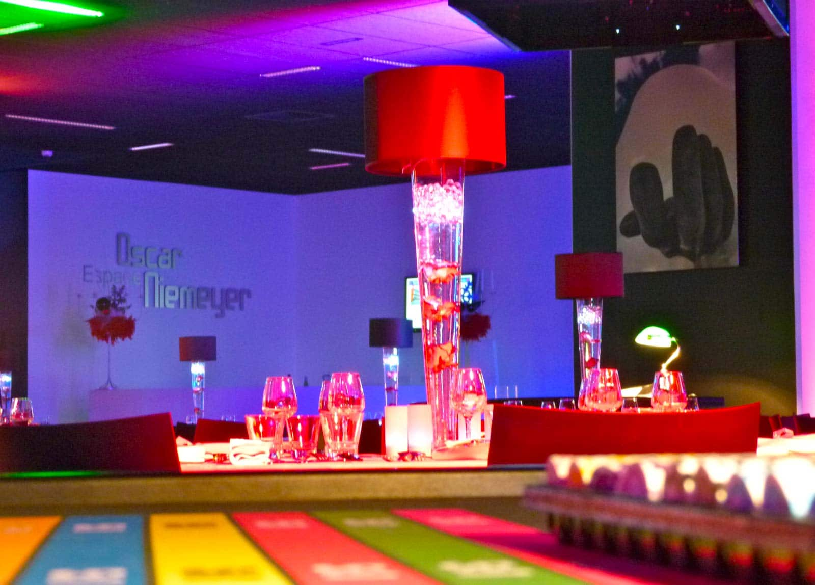 Organize your event in Normandy